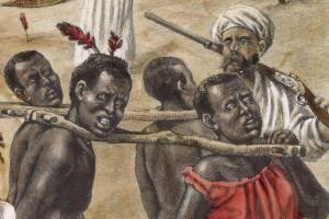 Sklavenhaltung