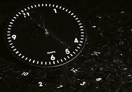 Zeit kaputt