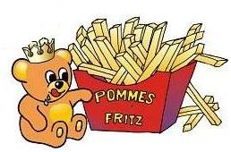 Pommes Fritz -a