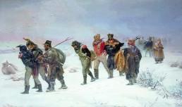 Russlandfeldzug Napoleon