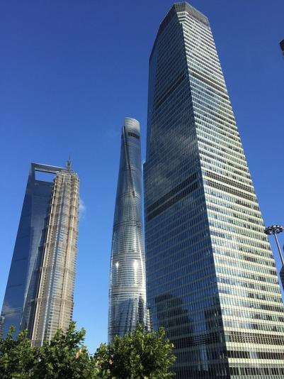 shanghai-tower-1633725_960_720