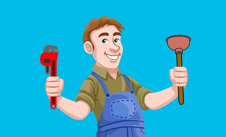 plumber-4427401_1920